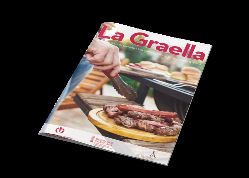 Revista La Graella