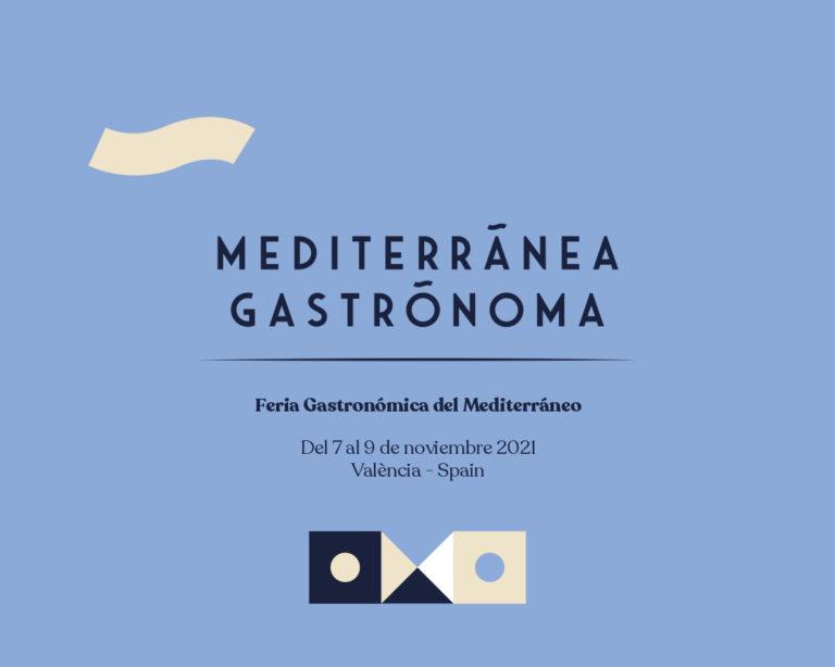 Feria Gastronómica del Mediterráneo